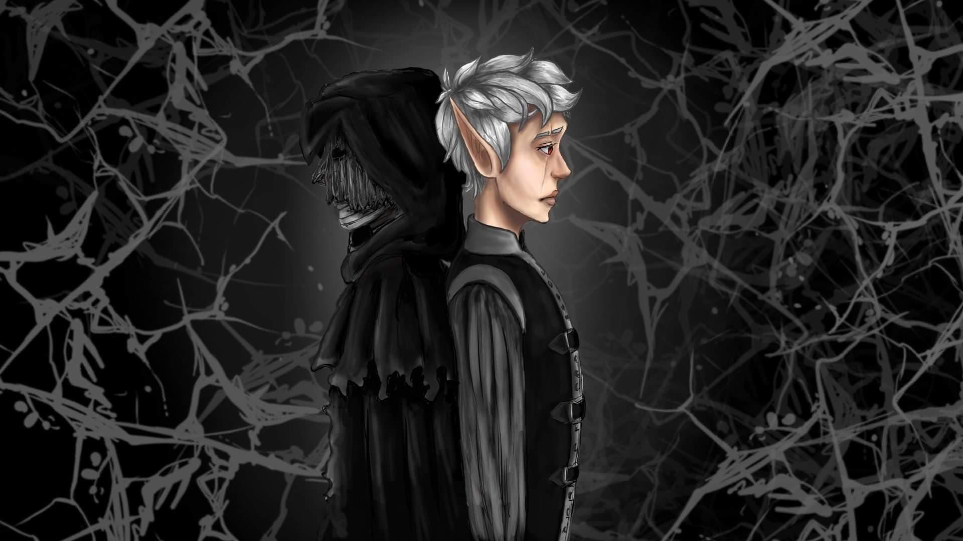 elf-shadow